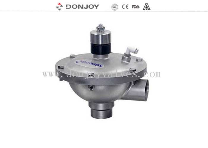 Donjoy stainless steel Inlet Constant Pressure Safety Valve 8 bar working pressure